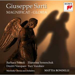 Giuseppe Sarti: Magnificat - Gloria