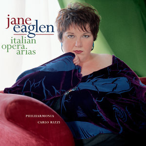 Jane Eaglen Sings Italian Opera Arias