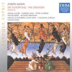 Haydn: Die Schöpfung (Excerpts)