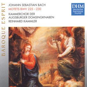 Bach, J.S.: Motets BWV 225-230