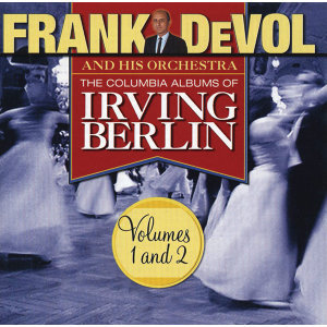 The Columbia Albums Of Irving Berlin (Volumes 1 and 2)