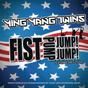 Fist Pump, Jump Jump