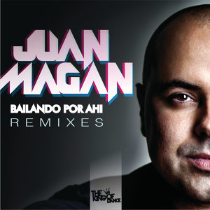Bailando Por Ahi (Club Remixes)