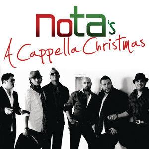 NOTA's A Cappella Christmas