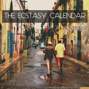 The Ecstasy Calendar 2015: November