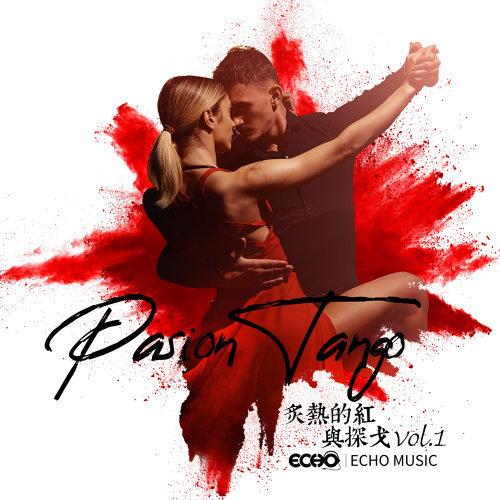 Pasion Tango Vol.1