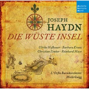 J. Haydn: Die wüste Insel (L'isola disabitata)