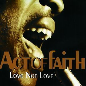 Love Not Love