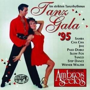 Tanz Gala '95