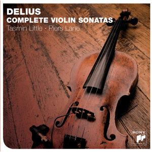 Delius: The Complete Violin Sonatas