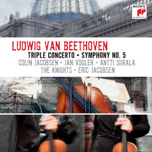 Beethoven: Sinfonie Nr. 5/Tripelkonzert