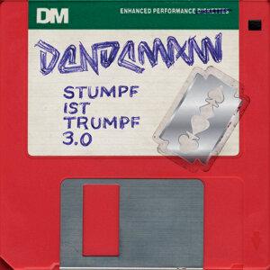 Stumpf ist Trumpf 3.0