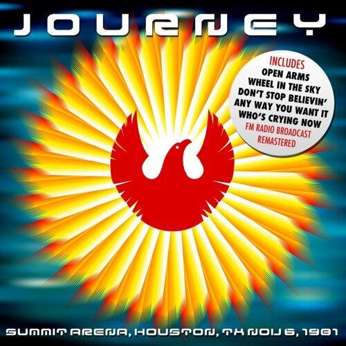Summit Arena, Houston, TX Nov 6, 1981 (Live FM Radio Concert in Superb Fidelity - Remastered)