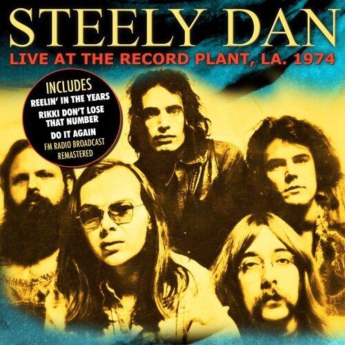 Live At The Record Plant, LA, 1974 (Remastered)