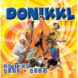 Best Of 2001 - 2009