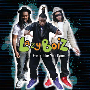 Freak Like You Dance