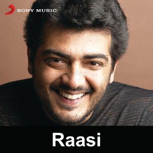 Raasi (Original Motion Picture Soundtrack)