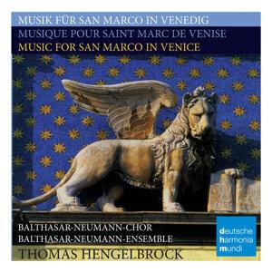 Musik für San Marco in Venedig/Music For San Marco In Venice