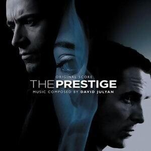 頂尖對決(The Prestige)