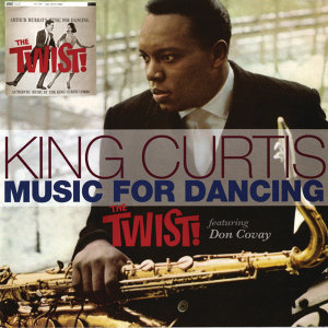Music For Dancing The Twist