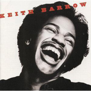 Keith Barrow