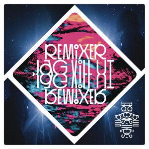Jag vill ut - Remixer