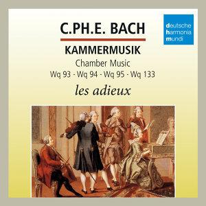 C.P.E. Bach: Kammermusik/Chamber Music