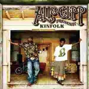 Kinfolk - Explicit Version