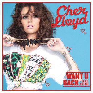 Want U Back