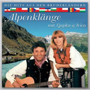 Alpenklänge mit Ljupka & Ivica