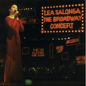 The Broadway Concert