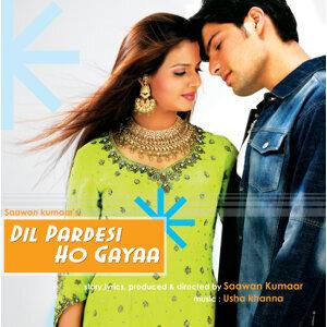Dil Pardesi Ho Gayaa (Original Motion Picture Soundtrack)