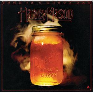 Funk In A Mason Jar