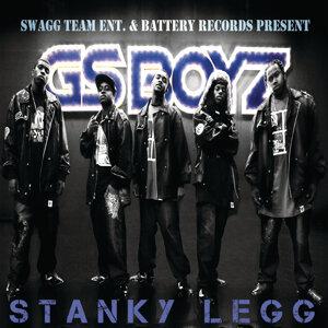 Stanky Legg