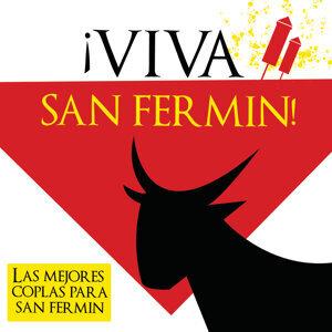 Viva San Fermin
