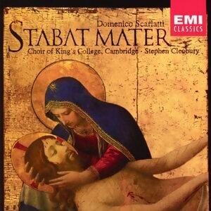 Domenico Scarlatti Stabat mater