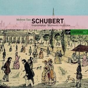 Schubert - Impromptus, Moments musicaux, etc