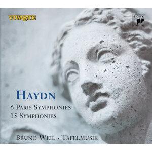 Haydn: Die Sinfonien