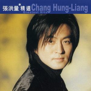 滾石香港黃金十年-張洪量精選