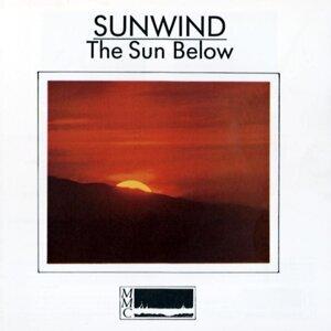 The Sun Below