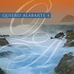 Quiero Alabarte 4