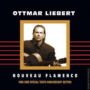 Nouveau Flamenco 1990-2000 Special Tenth Anniversary Edition