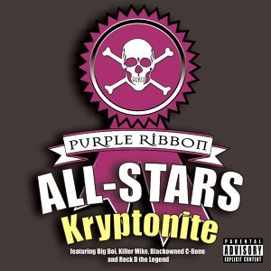 Kryptonite (Album Version)