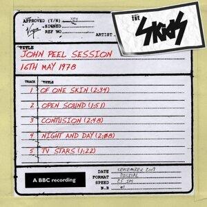 John Peel Session - 16 May 1978