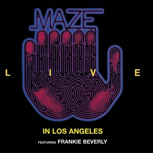 Live In Los Angeles - Live