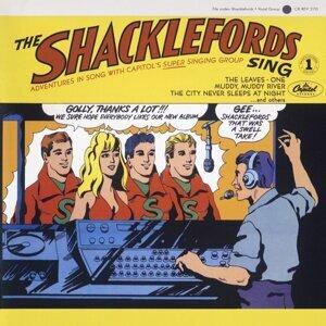 The Shacklefords Sing (With Bonus Tracks)