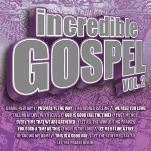 Incredible Gospel Vol. 2