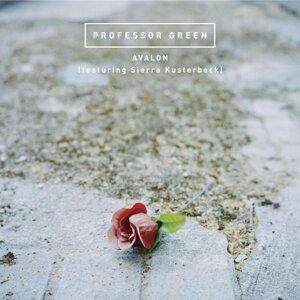 Avalon (feat. Sierra Kusterbeck)
