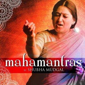 Mahamantras by Shubha Mudgal