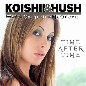 Time After Time featuring Catherine McQueen
